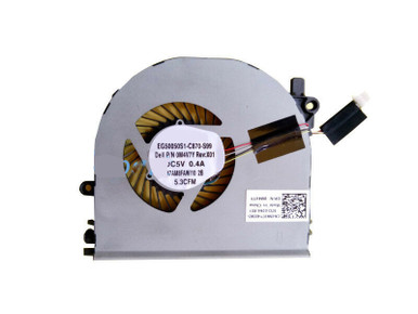 New Genuine Dell Vostro 1220 Cpu Cooling Fan D844N 3BAM3FAWI00