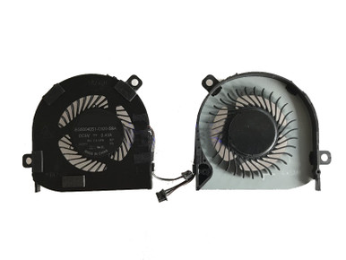 New for Dell Latitude 7280 series laptop CPU cooling fan EG50040S1-C920-S9A