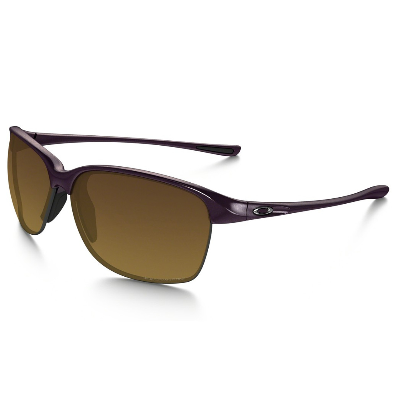 Oakley Womens Sunglasses - Unstoppable - Raspberry Spritzer Brn Polar -  Surf and Dirt 8f474a8108