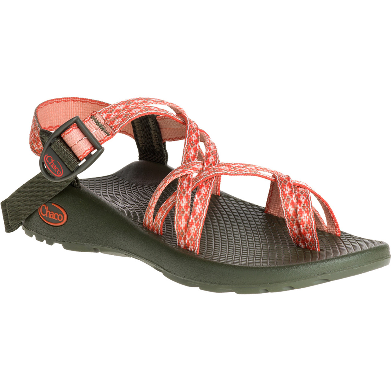 49b1969129c6 Chacos Women s Sandals - ZX 2 Classic - Limerick Nectar - Surf and Dirt