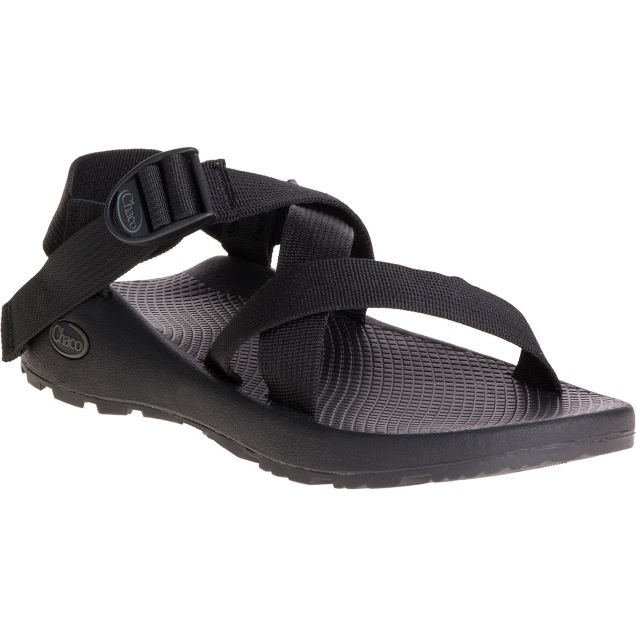 256c6f652fcf Chacos Sandals - Z 1 Classic - Black - Surf and Dirt