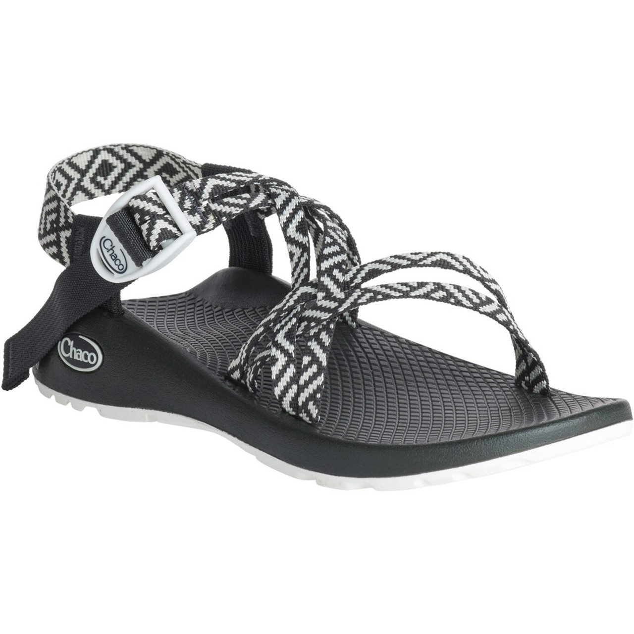 e6fdf4383 Chacos Women s Sandals - ZX 1 Classic - Oragami Black - Surf and Dirt