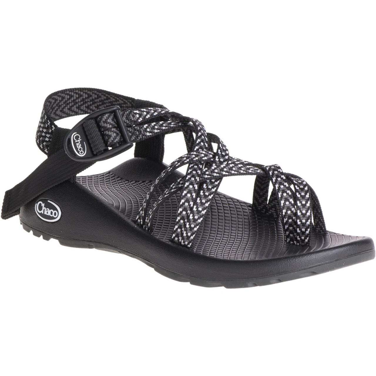 ac839e7750c2 Chacos Women s Sandals - ZX 2 Classic - Boost Black - Surf and Dirt