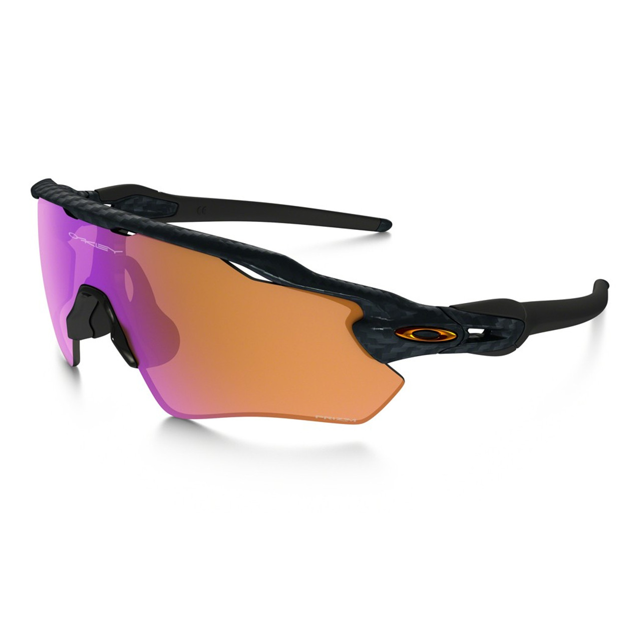 d9bea5f13c Oakley Sunglasses - Radar EV XS - Carbon Fiber Prism Trail - Surf and Dirt