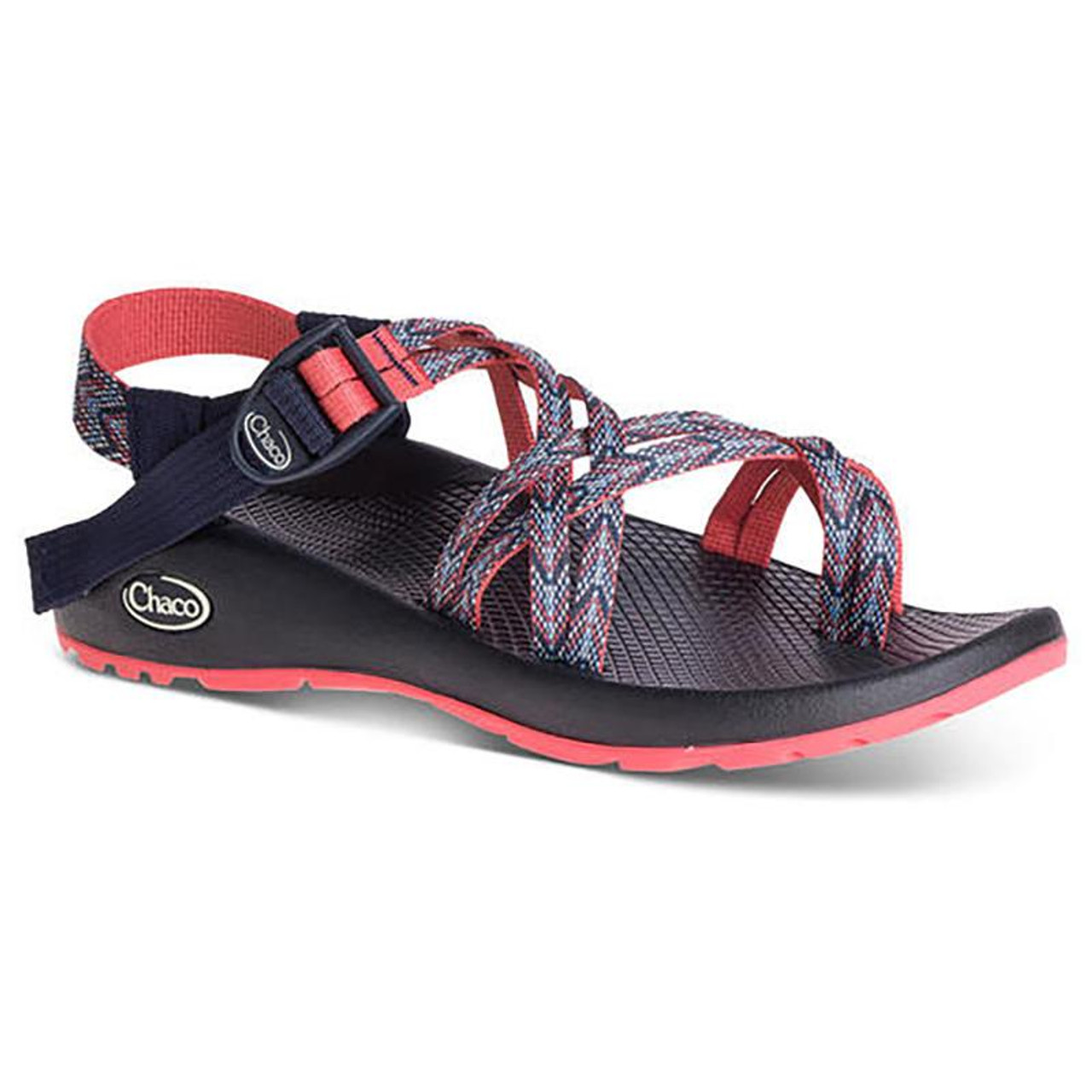 994b4d1d274f Chaco Women s Sandal - ZX 2 Classic - Motif Eclipse - Surf and Dirt