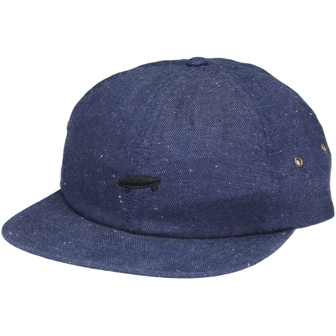 c5335a2100a Vans Hat - Salton II - Dark Denim - Surf and Dirt