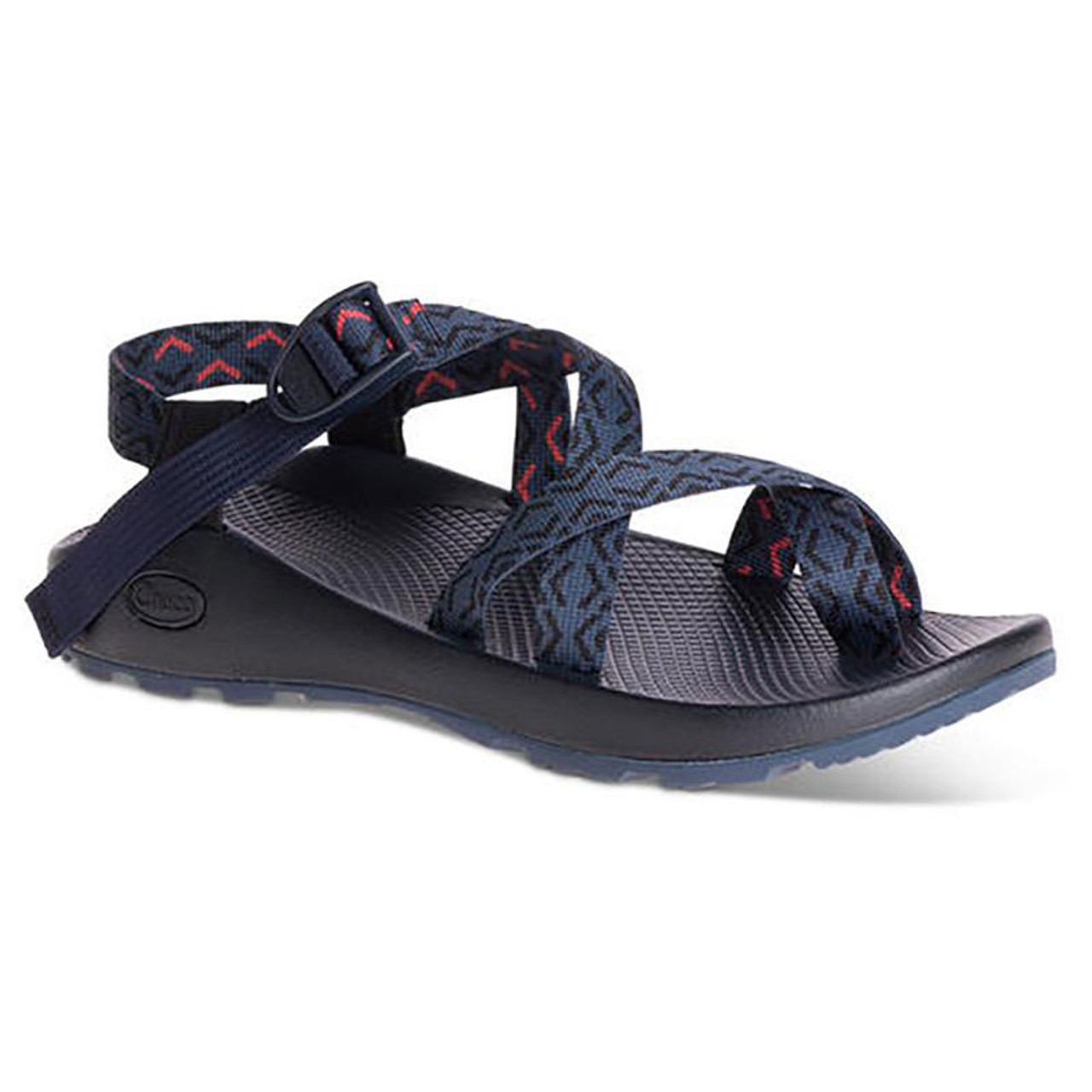 ba6d74a29866 Chaco Sandal - Z 2 Classic - Stepped Navy - Surf and Dirt