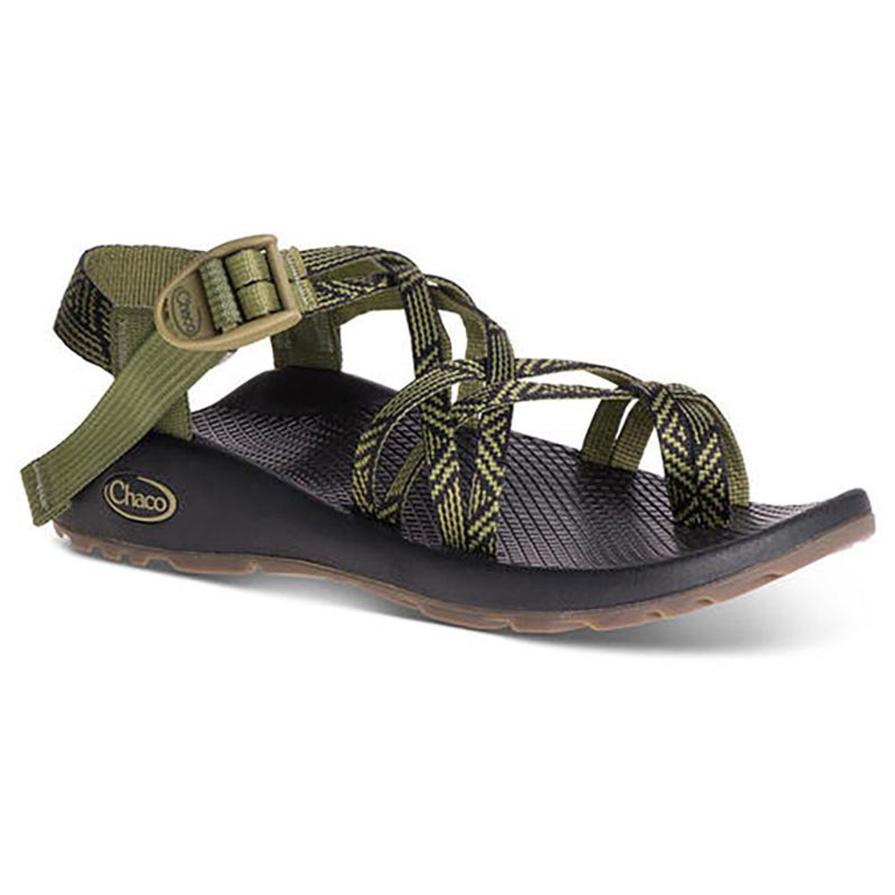 cdaee1c05681 Chaco Women s Sandal - ZX 2 Classic - Palm Avocado - Surf and Dirt