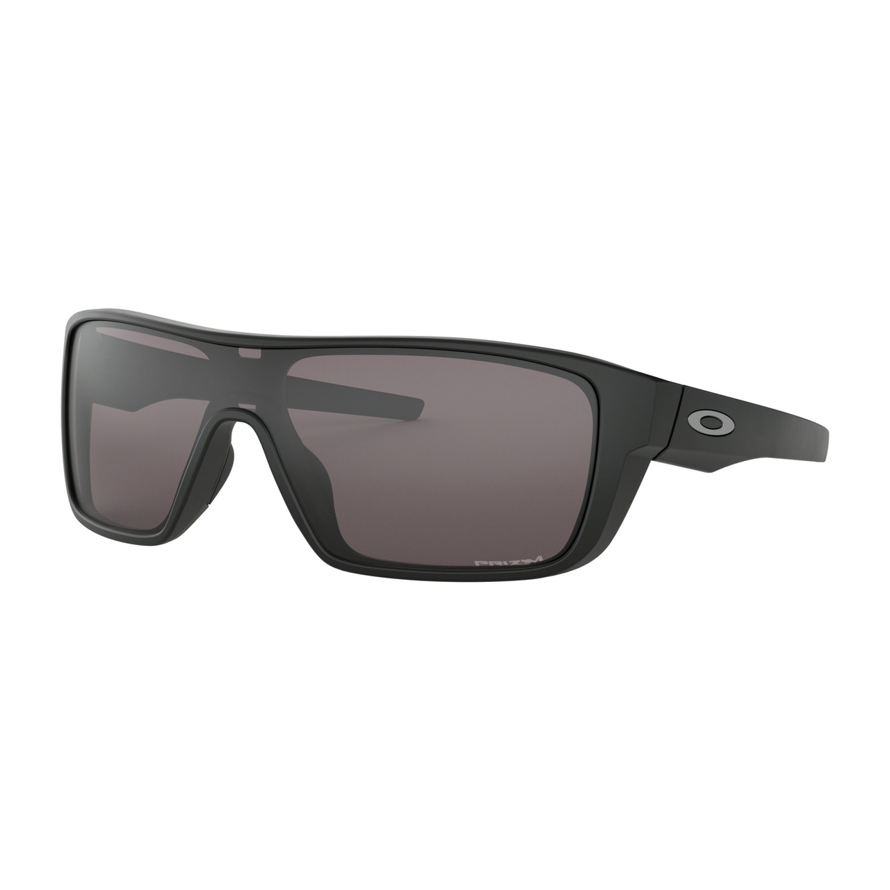 76c75bd93900f Oakley Sunglasses - Straightback Prizm - Matte Black Prizm Black - Surf and  Dirt