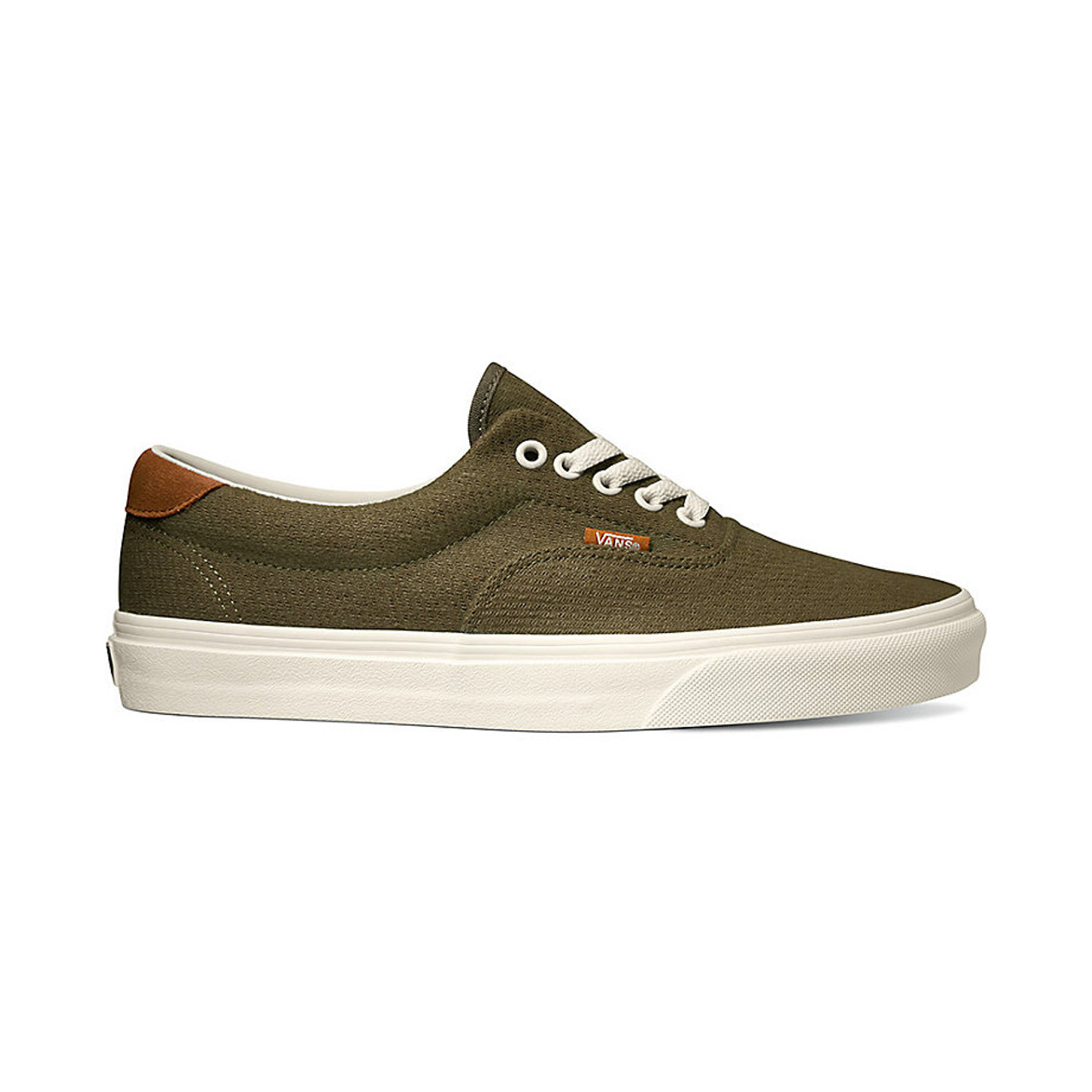 a4beb409d1 Vans Shoes - Era 59 - Flannel Dusty Olive - Surf and Dirt