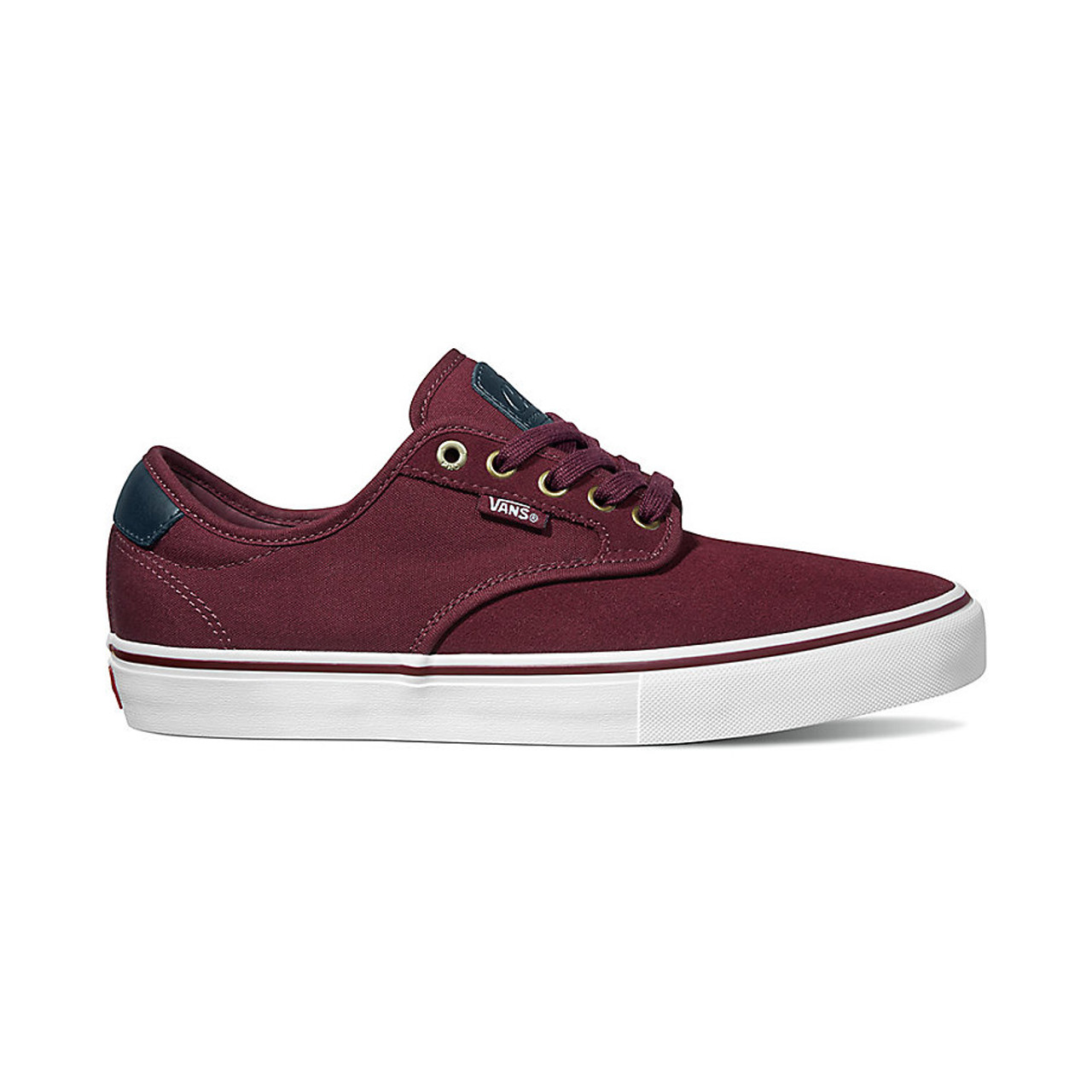 2ed356c8 Vans Shoes - Chima Ferguson Pro - Port Royale/Parisian Night