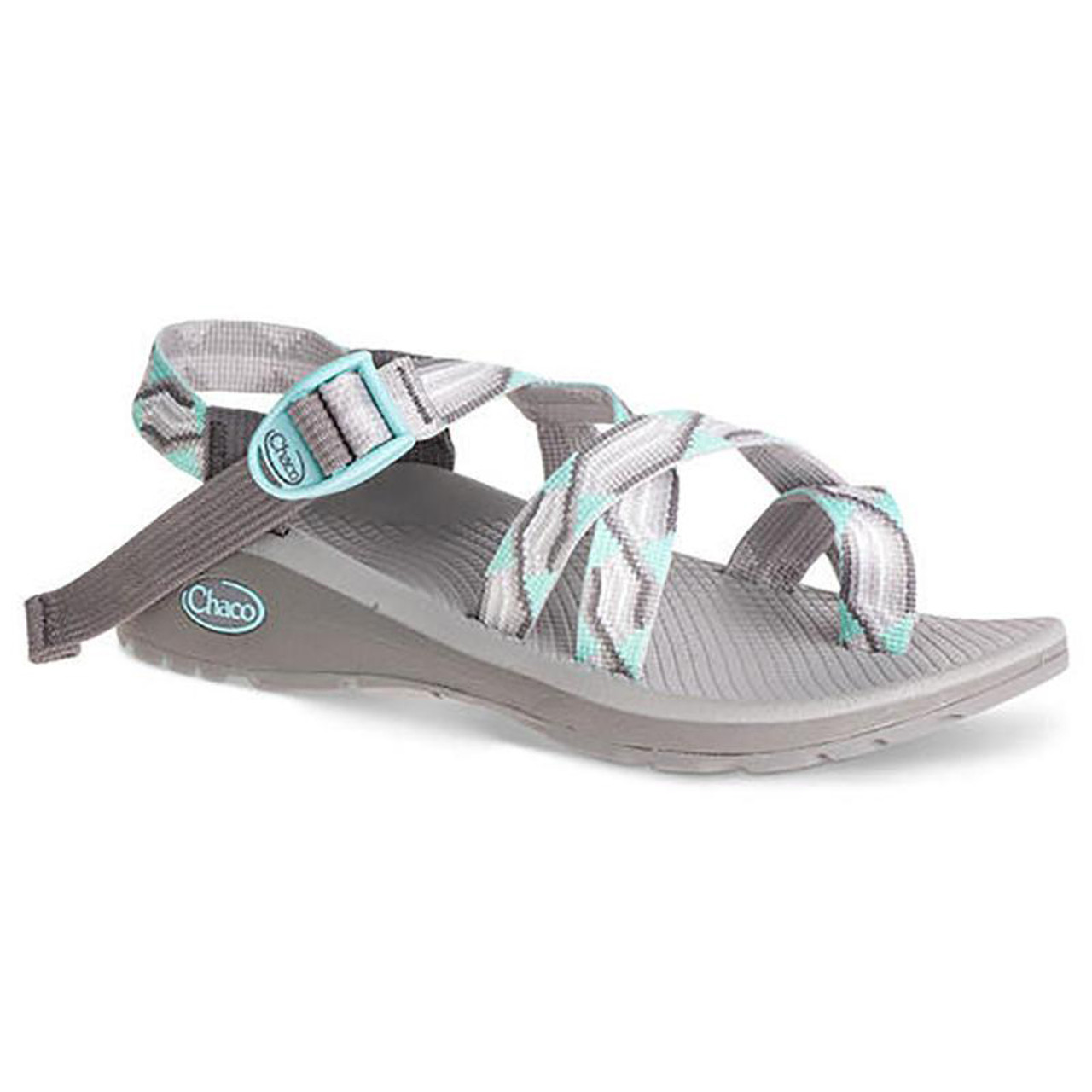 8b949597bff2 Chaco Women s Sandal - Z Cloud 2 - Candy Grey - Surf and Dirt