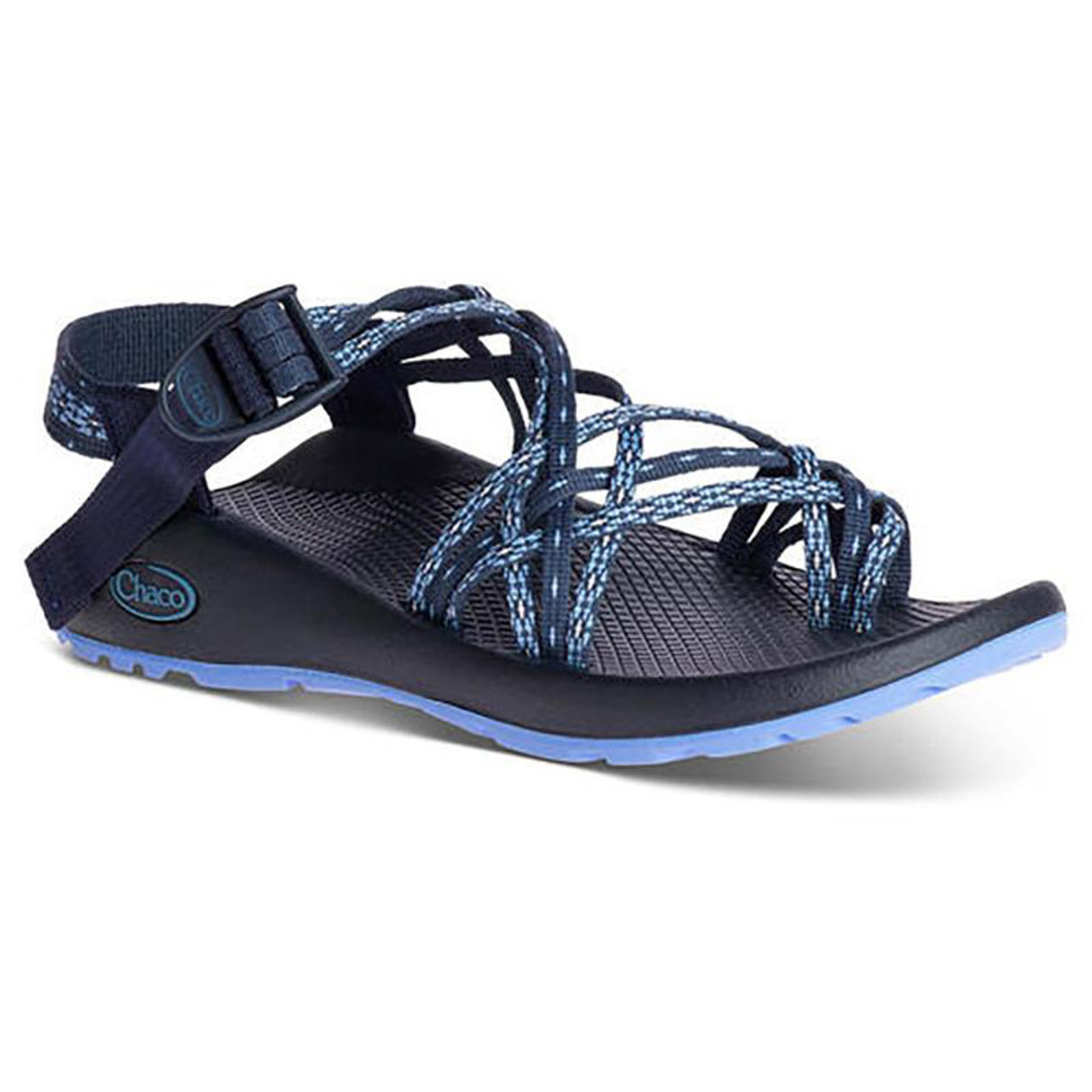 279623294eab Chaco Women s Sandal - ZX 3 Classic - Hollow Eclipse - Surf and Dirt