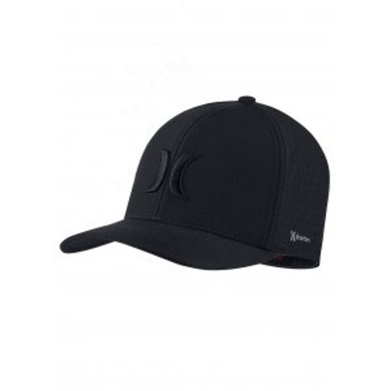 34e8eec6 Hurley Hat - Phantom 4.0 - Black/Black - Surf and Dirt
