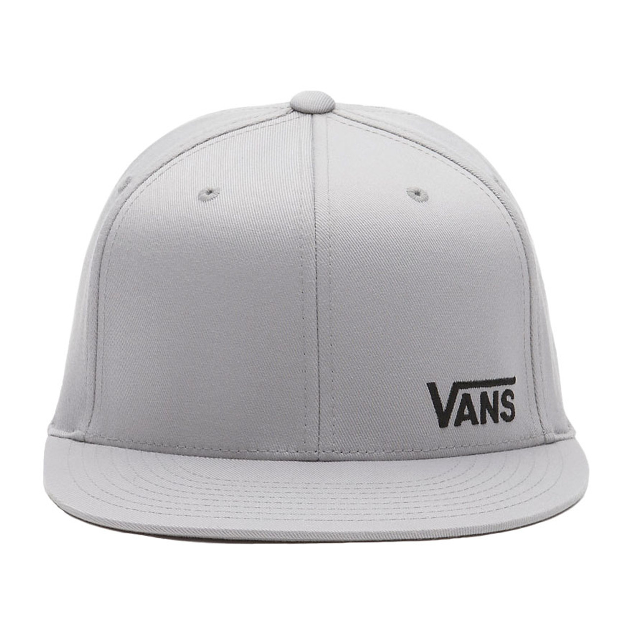 237fa6dc6 Vans Hat - Splitz - Frost Grey - Surf and Dirt