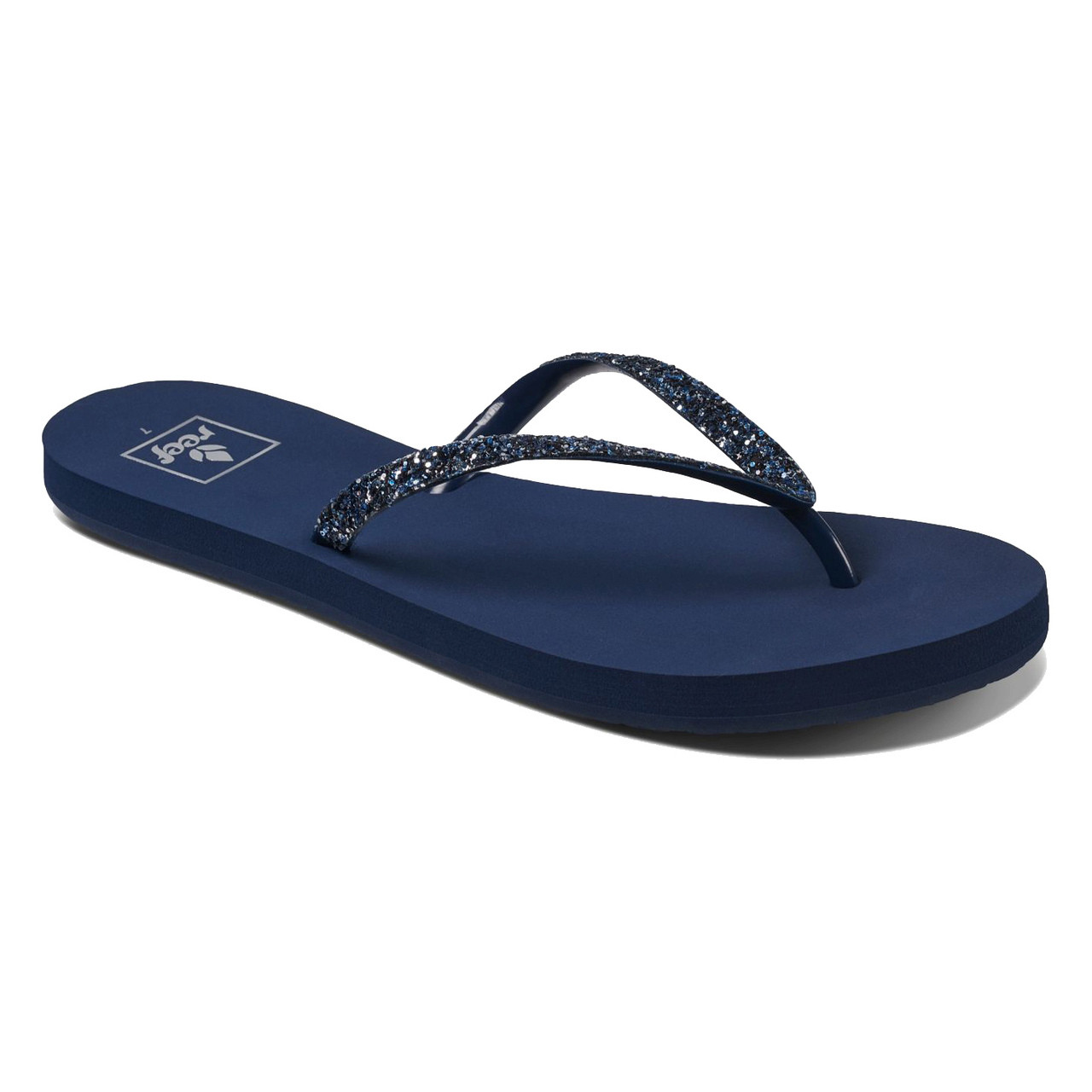 43e9d96e0301 Reef Women s Flip Flops - Stargazer - Mermaid - Surf and Dirt