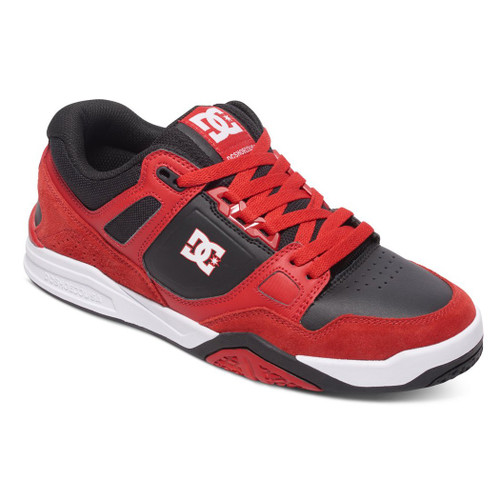 DC Shoes - Stag 2 - Red/Black