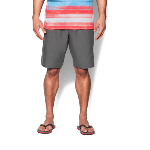 Under Armour Boardshort - Manias - Granite