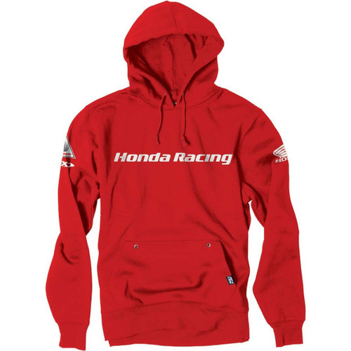 Factory Effex Hoody - Racing Honda - Red