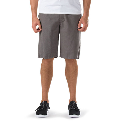 Vans Shorts - Dewitt - Gravel Heather