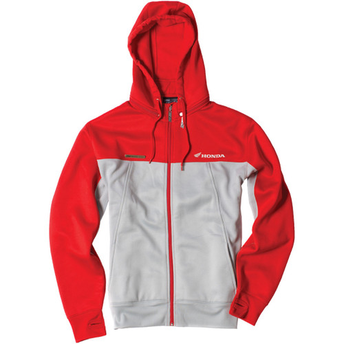 Factory Effex Jacket - Tracker - Red