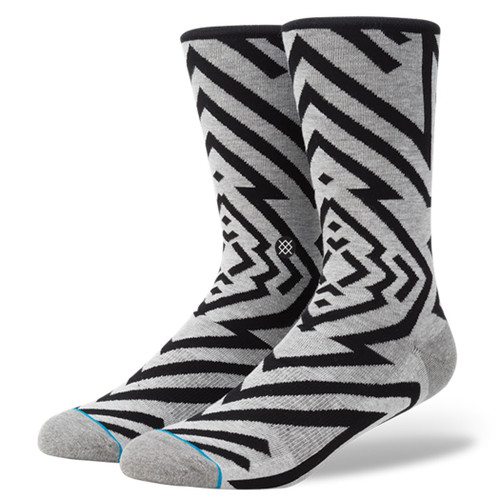 Stance Socks - Quest - White