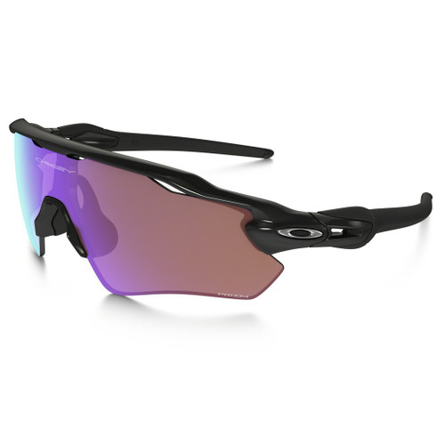 Oakley Sunglasses - Radar EV Path - Polished Black/Prizm Golf