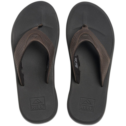 Reef Flip Flop - Rover LE - Black/Brown