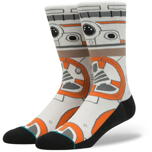 Stance Socks - BB8 - Tan
