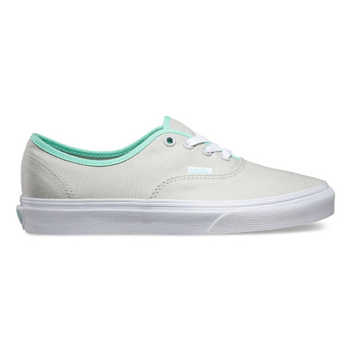 Vans Women's Shoes - Authentic - Pop Binding