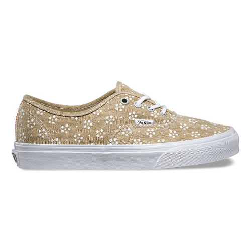 Vans Women's Shoes - Authentic - Webbing/Batik Safari