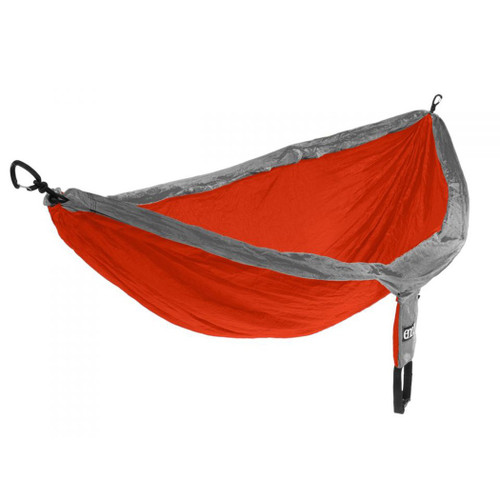 Eno Hammock - Doublenest - Orange/Grey