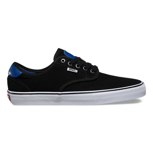 Vans Shoes - Chima Ferguson Pro - Real Skateboards