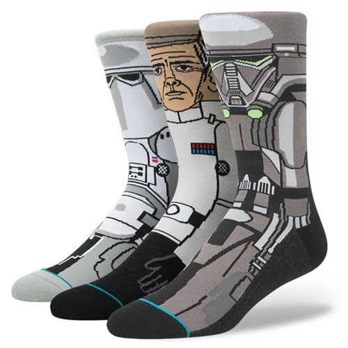 Stance Socks - Rogue One - Black