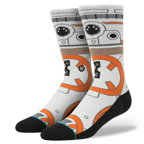 Stance Socks - Thumbs Up - Natural