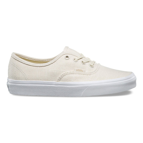 Vans Shoes - Authentic Hemp Linen - Tu/Hemp Linen