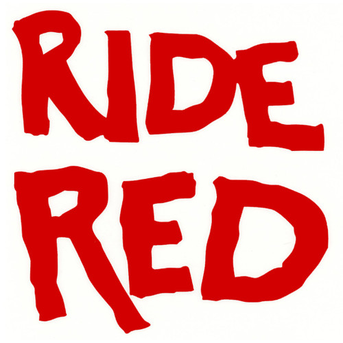Factory Effex Decals - Ride Red - Red