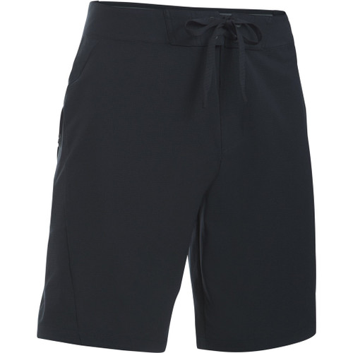 Under Armour Boardshort - Armourvent BS - Black/Stealth Gray