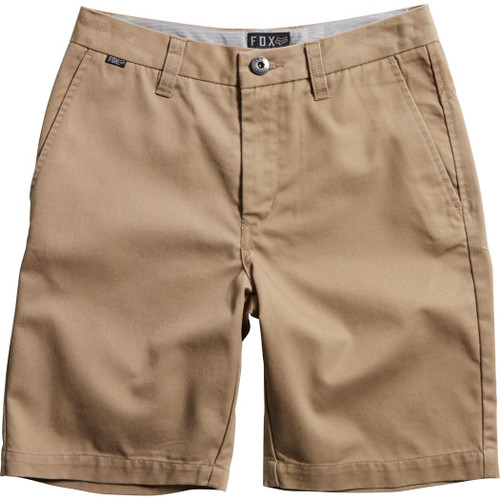 Fox Kid's Shorts - Essex Short - Sand