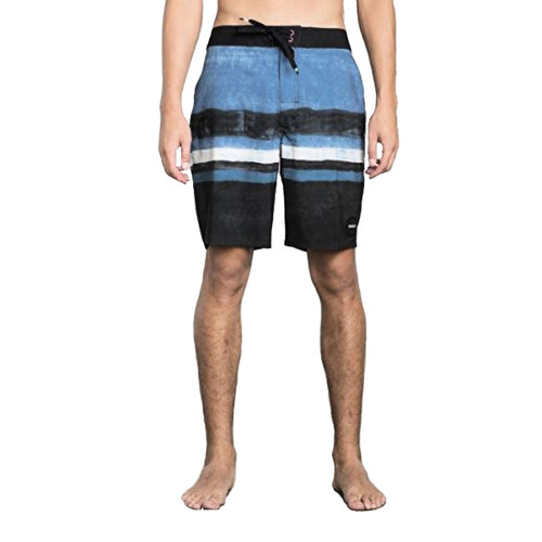 RVCA Boardshorts - Stringer Trunk - Dark Blue