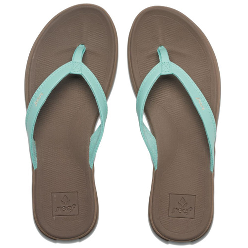 Reef Women's Flip Flop - Rover Catch - Mint