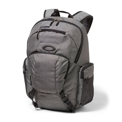 Oakley Backpacks - Blade 30 Wet/Dry - Heather Grey
