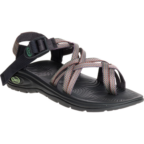 Chacos Women's Sandals - Z/Volv X2 - Moonless Weave