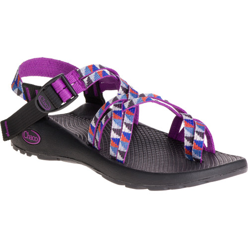 Chacos Women's Sandals - ZX/2 Classic - Camper Purple