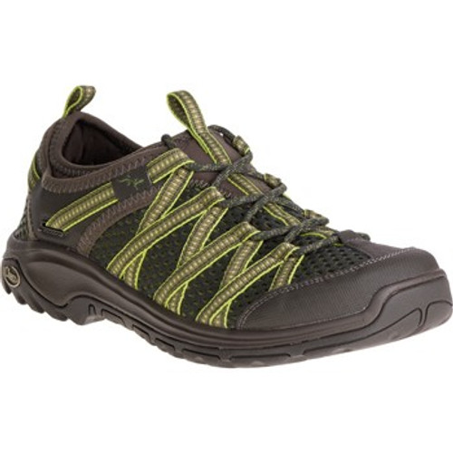 Chacos Shoes - Outcross Evo 2 - Path Olive