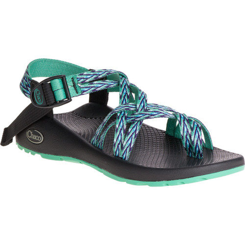 Chacos Women's Sandals - ZX/2 Classic Wide - Dagger