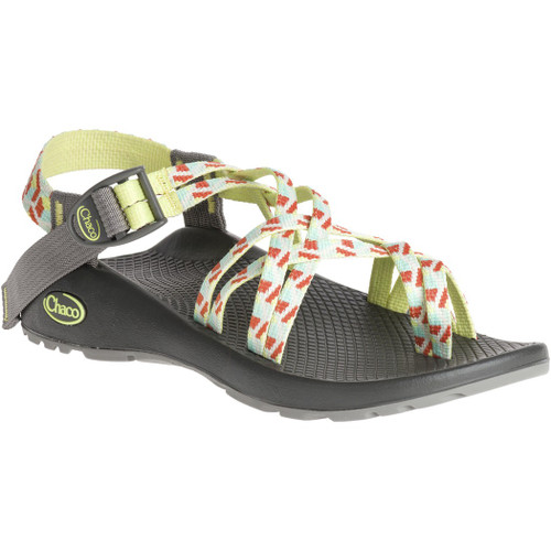 Chacos Women's Sandals - ZX/2 Classic - Prism Yellow