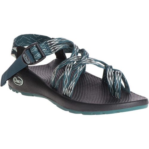 Chacos Women's Sandals - ZX/2 Classic - Angular Teal