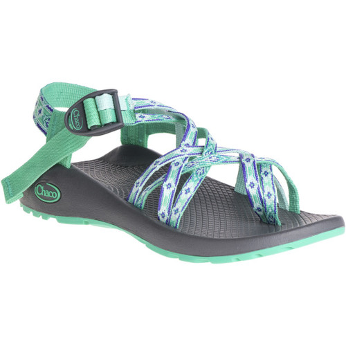 Chacos Women's Sandals - ZX/2 Classic - Marina Mint