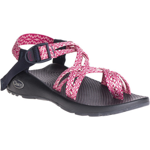 Chacos Women's Sandals - ZX/2 Classic - Fusion Rose